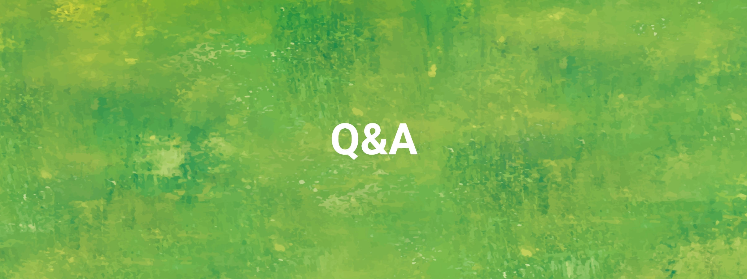 素朴な疑問ですが、芝生の起源ってなんなんですか?