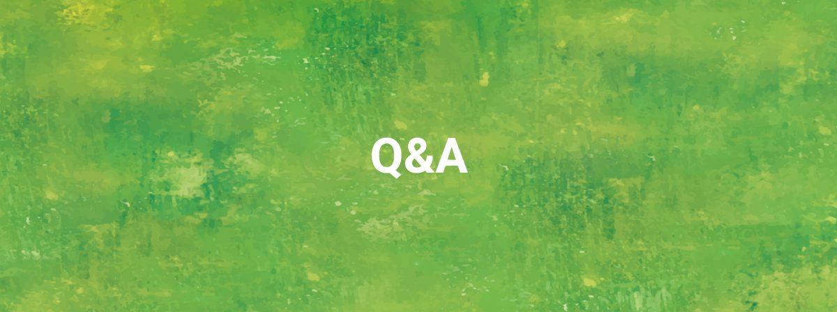 これから休眠期に入ると思うのですが、芝生の手入れは何をすればいいですか?